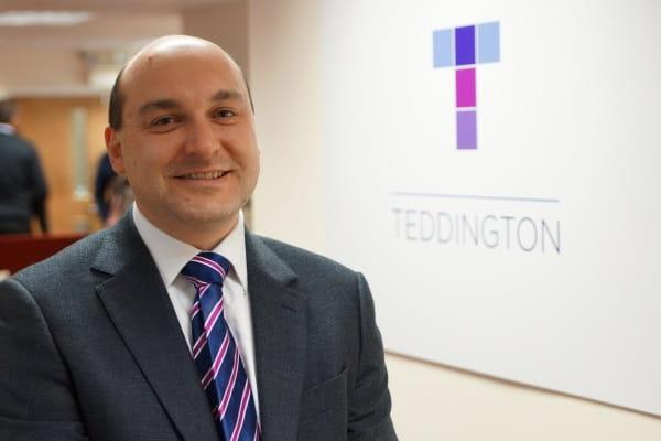 Teddington MD James Henderson featured on BBC Radio Cornwall