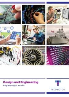 Teddington Systems - Design and Engineering Brochure