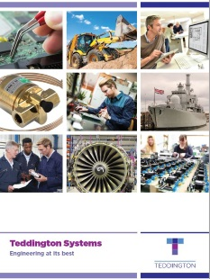 Teddington Systems Brochure