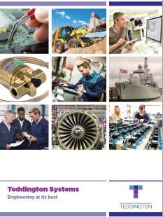 Teddington Systems Brochure